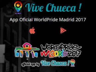 ViveChueca