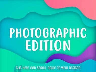 Photographic Edition