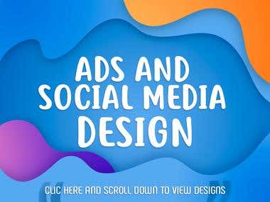 Ads and Social Media