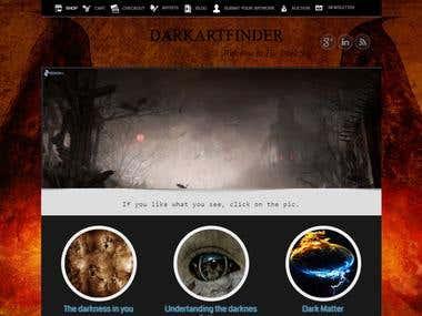Wordpress Site building - Maintenance