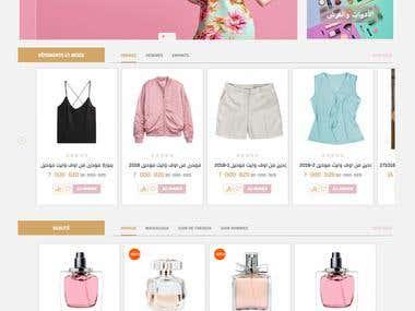 Magento2 based marketplace