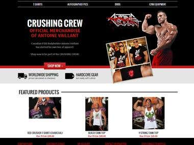 CrushingCrew.com