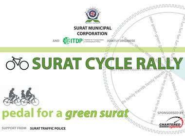 Poster design Municipal Corporation