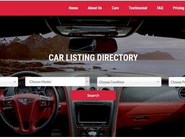 Bongo Car Sales