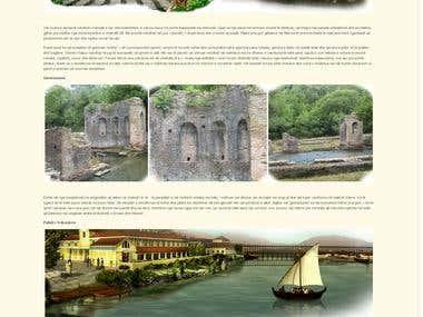 Website Butrinti
