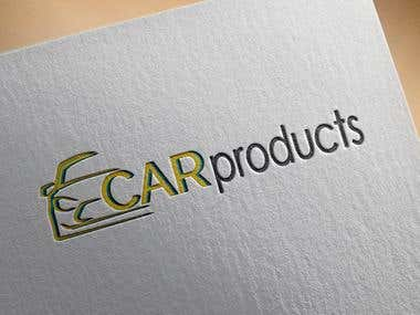 CAR products Logo