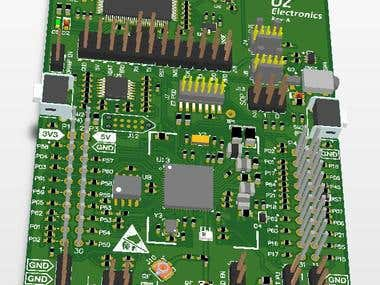 Wi-Fi Reference Design