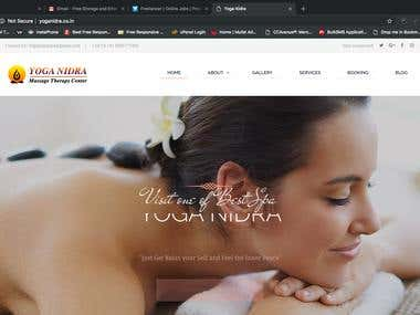 Digital Marketing : Leads Generate for Spa and Salon Industr