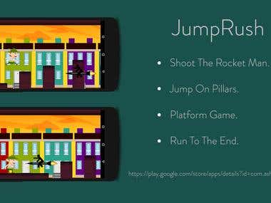 Jump Rush Preview