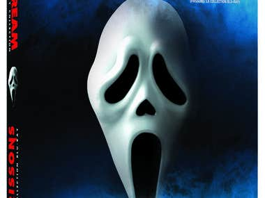 Scream Blu-ray Collection