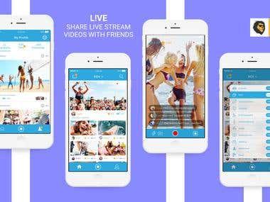L!VE - Live Stream Videos
