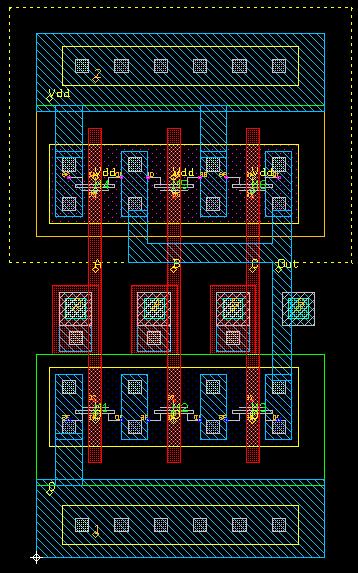LASI 7 (layout design)
