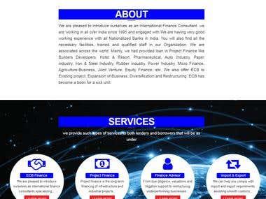 LG Finance Service