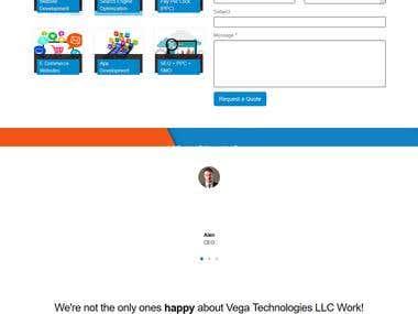 Vegetechnologies LLC - Company Portfolio