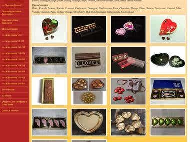 Polos Chocolato - Wholesale Shop