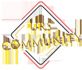 Student Community Webpage