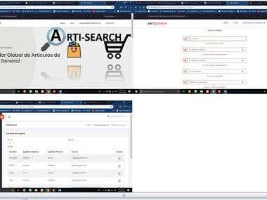 Artc-Search