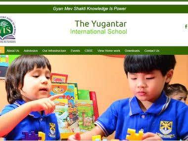 Yugantar School