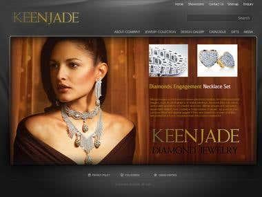 Keenjade.com