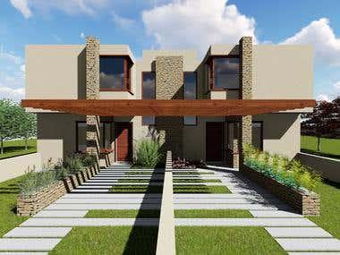 Duplex Design