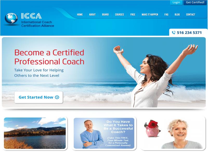 Coaching Certification Alliance