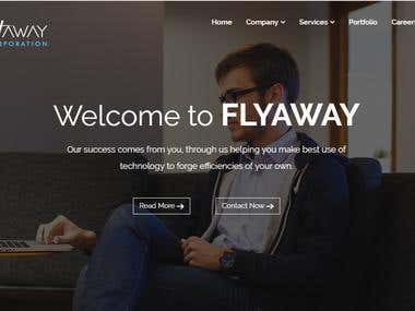 Flyaway Corporation