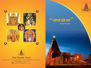 Brochure Design(s)