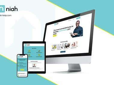 Job Portal- Niah