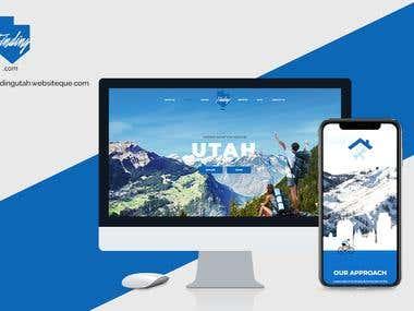 Finding Utha - Traveling