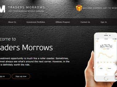 Traders Morrows