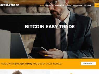 BTC Asia Trade