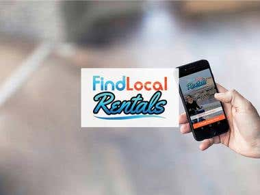 Find Local Rental