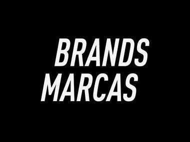 Brand design collection 2018 / Colección de marcas 2018