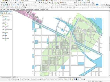 Digitization (GIS)