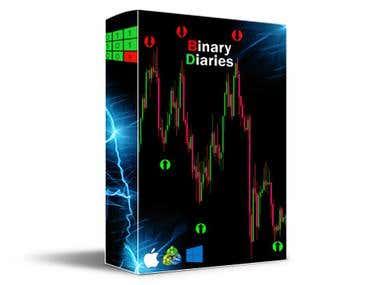 Binary Diaries program