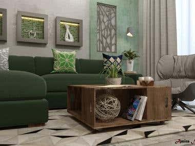 Living Interior Design