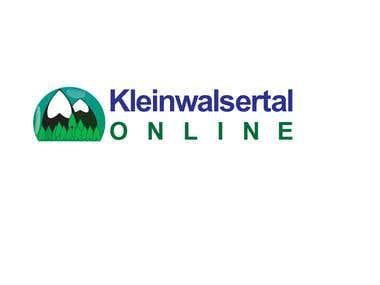 Logo for tourism website