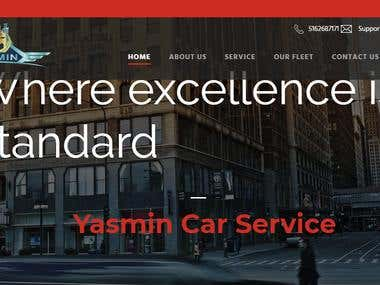 Website Development https://www.yasmintransport.com/