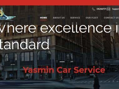 Website Development https://www.yasmintransport.com/