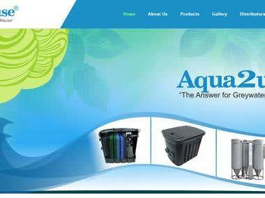 Web Development : https://www.aqua2use.com/