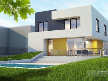 home design for our client