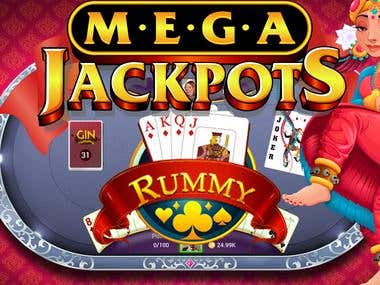 REAL INDIAN RUMMY