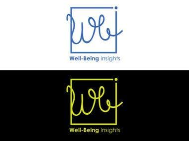 Well-Being Insights Logo
