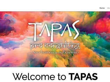 TAPAS Pro Consulting (tapasproconsulting.com.au)