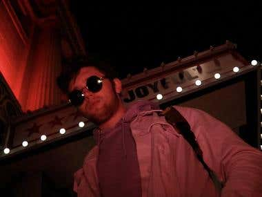 Neon PhotoShoot (3)