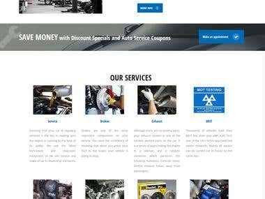 Auto Tech Websites