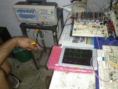 Desarrollo de un Electrocardiografo Portatil