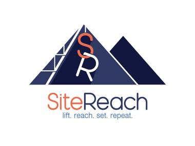 SiteReach Logo