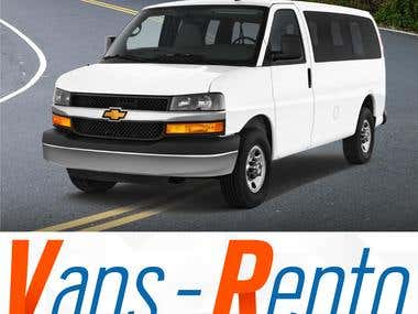 Vans-Rento: Transport rental service