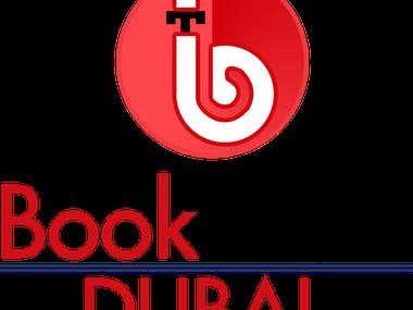Tour and Travel website logo